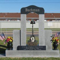 BACHMAN-1